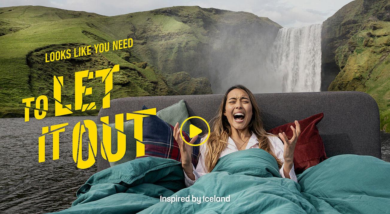 Kako do rezervacija kampanja Looks like you need Island