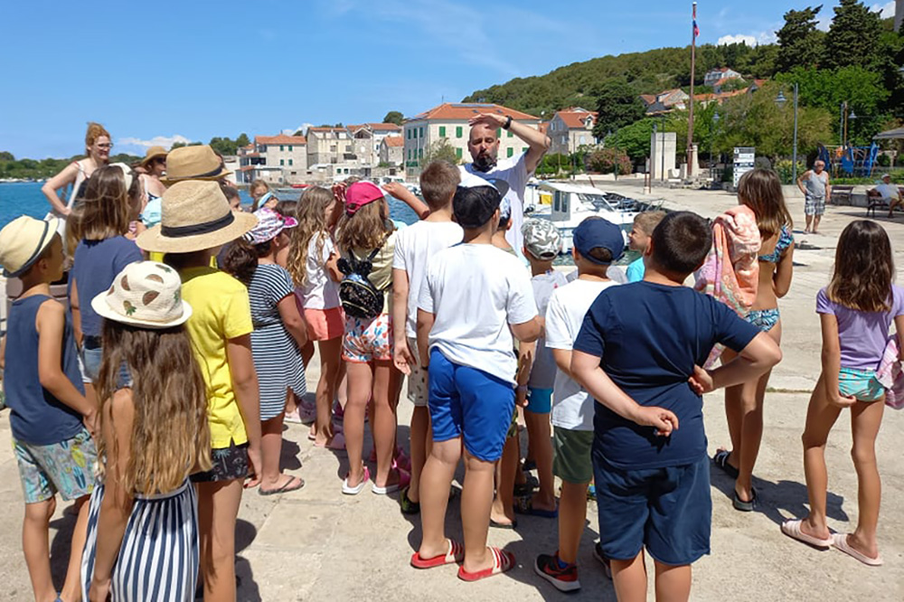 Ribafish promocija hrvatskog turizma