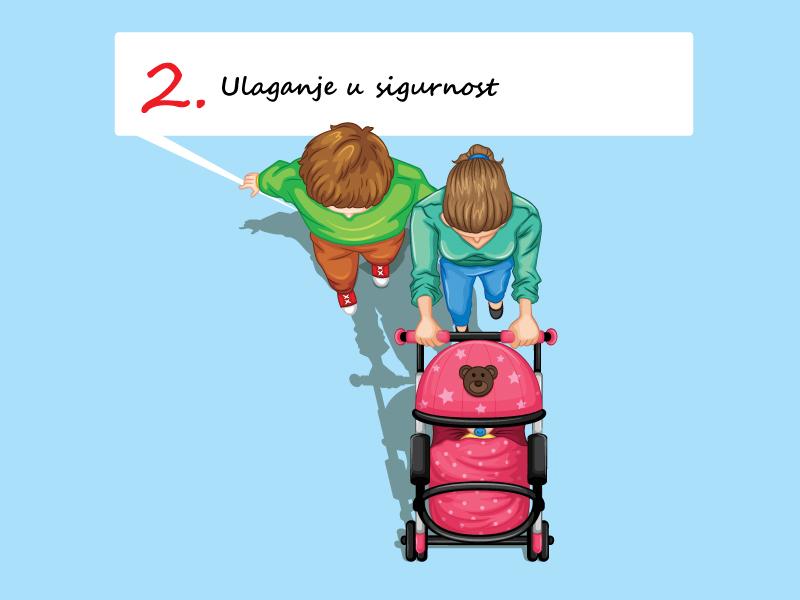 7 savjeta za uspješno iznajmljivanje apartmana - sigurnost