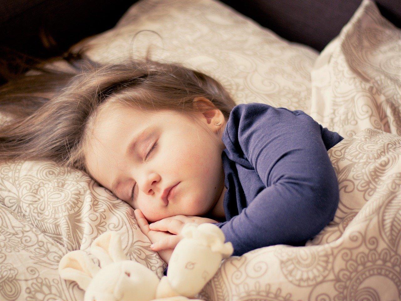 spavanje djece u apartmanu
