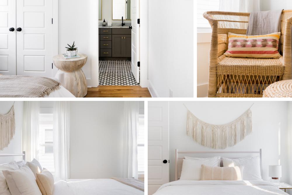 9 savjeta uspješnih domaćina dizajn apartmana - The Wendell Home, Nashville