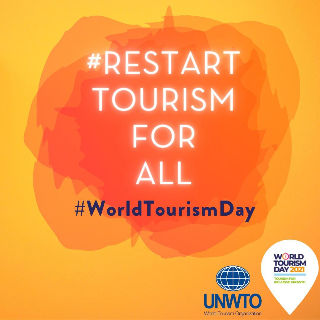 Svjetski dan turizma 2021.