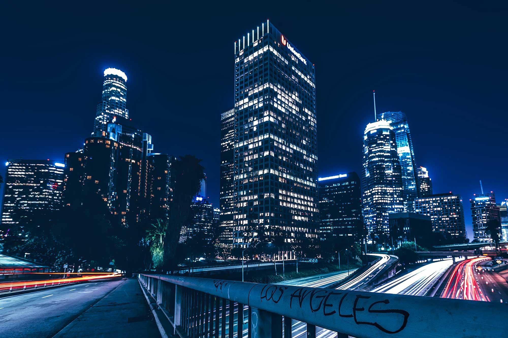 Zabrana Airbnb Los Angeles